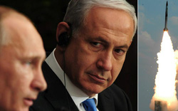 Ván bài Nga tại Syria và Lebanon: Quân sự Israel vào thế khó