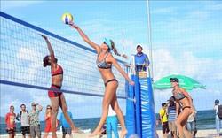 Khánh Hòa xuất sắc giành trọn 2 Huy chương Vàng tại Giải Bóng chuyền bãi biển