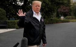 Vụ sát hại Khashoggi: Tín hiệu mới từ ông Trump, vượt đòn trừng phạt