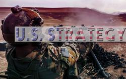 Đối đầu Nga, Iran: Mỹ chuyển hướng nước cờ Syria