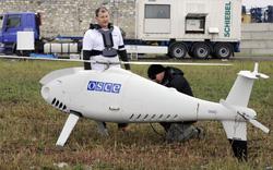 Thực hư UAV bị bắn hạ sau khi phát hiện tên lửa Nga ở Đông Ukraine