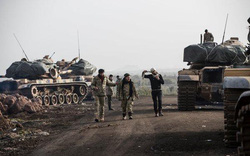Mỹ bất ngờ lớn tiếng rủi ro lớn từ đòn mạnh của Thổ Nhĩ Kỳ