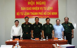 Nhân sự mới Bộ Quốc phòng