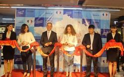 Những sản phẩm nổi tiếng của nước Pháp được giới thiệu tại Việt Nam