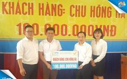 PTI Lào Cai chi trả bồi thường 100 triệu cho khách hàng