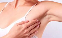 Dễ dàng nhận biết ung thư vú qua những triệu chứng sau đây