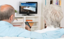 Xem tivi nhiều hơn 2 tiếng mỗi ngày có thể dẫn tới chết sớm