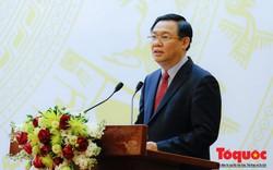Phó Thủ tướng Vương Đình Huệ: Cần bàn các giải pháp để không tiếp diễn tình trạng như các vụ: cảng Quy Nhơn, Vũ Nhôm...