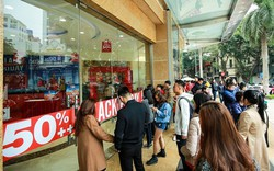 61 trung tâm thương mại Vincom trên cả nước sẽ giảm giá
