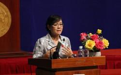 Bà Nguyễn Thị Quyết Tâm: TP đã làm việc với lãnh đạo các thời kỳ về Thủ Thiêm