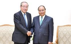 Thủ tướng mong muốn Nhật Bản sẽ là nhà đầu tư nước ngoài lớn nhất tại Việt Nam