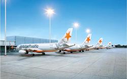 Bị phạt 4 triệu đồng vì đỗ máy bay sai quy định