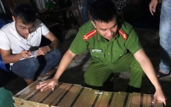 6.500 gói thuốc lá ESSE bị phát hiện ở Đà Nẵng