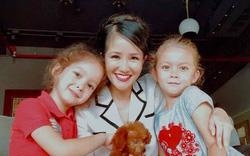 Chồng công khai bảo vệ bạn gái, Diva Hồng Nhung bất ngờ tiết lộ 2 con bị sang chấn tâm lý
