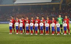 VFF chưa tiến hành bán vé online trận bán kết của đội tuyển Việt Nam