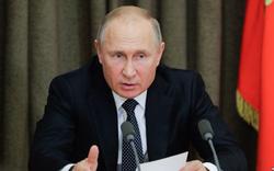 Từ kín tới công khai, Nga khiến châu Âu