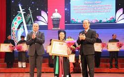 Thay đổi thành viên Hội đồng cấp Nhà nước xét tặng danh hiệu Nghệ nhân