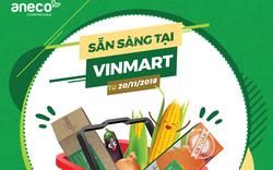 An phát Plastic bắt tay với Vingroup phân phối sản phẩm xanh