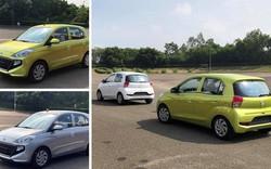 Hyundai Thành Công úp mở việc đưa dòng ô tô siêu nhỏ giá khoảng 300 triệu đồng về Việt Nam