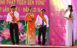 Đồng Tháp tham gia Ngày hội gia đình tiêu biểu các tỉnh, thành phố miền Tây Nam Bộ