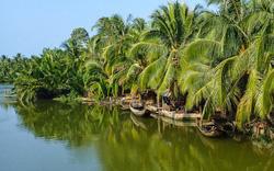 4 tỉnh duyên hải phía Đông đồng bằng sông Cửu Long liên kết phát triển du lịch