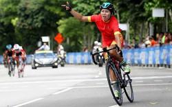 An Giang vẫn là ứng cử viên số 1 môn xe đạp đường trường