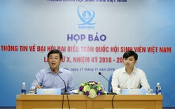 Đại hội đại biểu toàn quốc Hội Sinh viên Việt Nam lần thứ X