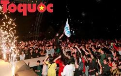 """Tặng 5.000 vé mời cho công nhân đến xem """"Lễ hội âm nhạc Đà Nẵng"""""""