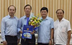 Thay đổi nhân sự ở Tổng Công ty Nông nghiệp Sài Gòn