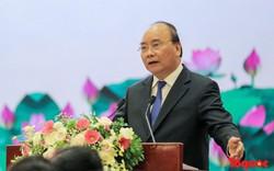 Thủ tướng Nguyễn Xuân Phúc chủ trì Hội nghị toàn quốc về tam nông