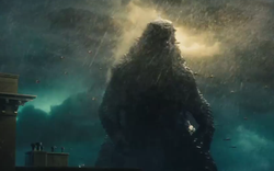 Sau 5 năm chờ đợi, vua quái vật Godzilla sẽ trở lại màn ảnh rộng vào 2019
