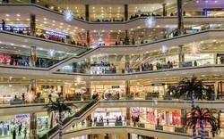 Nhà Cường đô la sắp đưa đại trung tâm thương mại lớn nhất tại quận 8 vào hoạt động