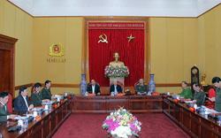 Tổng Bí thư, Chủ tịch nước: Bộ Công an là