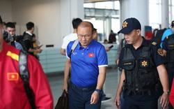 Đội tuyển Việt Nam sang Philippines mà không có Văn Toàn
