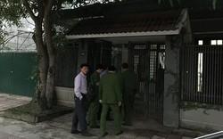 """Khám xét nhà ở hai """"trợ thủ"""" của ông Trần Bắc Hà ở Hà Tĩnh"""