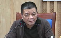Khởi tố ông Trần Bắc Hà, nguyên Chủ tịch Ngân hàng BIDV