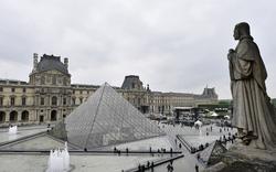 Pháp: Bảo tàng Louvre đưa ra chính sách mới hút khách tham quan trẻ tuổi và bình dân
