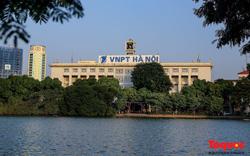 Bưu điện Hà Nội bất ngờ bị 'thay tên đổi họ''