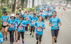 Sẵn sàng cho Giải Marathon Quốc tế TP.Hồ Chí Minh lần thứ 2