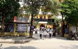 Thấy gì từ việc học sinh trường THPT Nguyễn Trãi bị kỷ luật buộc thôi học và 'vui vẻ' đi học lại