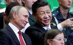 Bùng nổ sức mạnh năng lượng Nga – Trung: Chốt chặn nước cờ Mỹ?