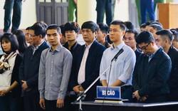 Ông Phan Văn Vĩnh xin phép vắng mặt trước giờ tuyên án