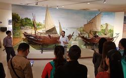 Famtrip khảo sát thực tế các điểm đến văn hóa trên địa bàn Đà Nẵng