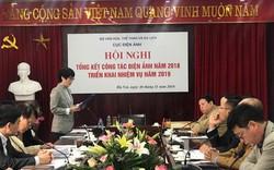Năm 2019, tăng cường quảng bá điện ảnh Việt Nam thông qua các Tuần phim tại nước ngoài