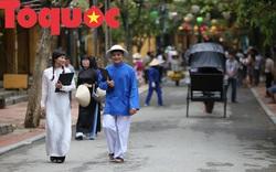 """Sắp công bố đề án """"Hội An – Nhân tình thuần hậu"""""""