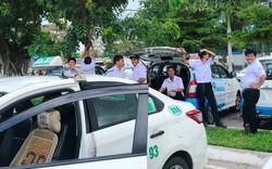 Tài xế taxi từ chối đón khách tại ga quốc nội sân bay quốc tế Đà Nẵng