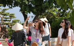 Đến năm 2020, du lịch Đà Nẵng sẽ đón từ 9,0 - 9,5 triệu lượt khách