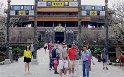 Thừa Thiên - Huế đón 3,7 triệu lượt khách du lịch trong 10 tháng 2018