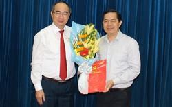 Giám đốc Sở kế hoạch và Đầu tư TP HCM về làm Bí thư Quận ủy Gò Vấp