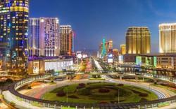 Macau có GDP bình quân đầu người cao nhất thế giới nhờ lợi nhuận từ casino